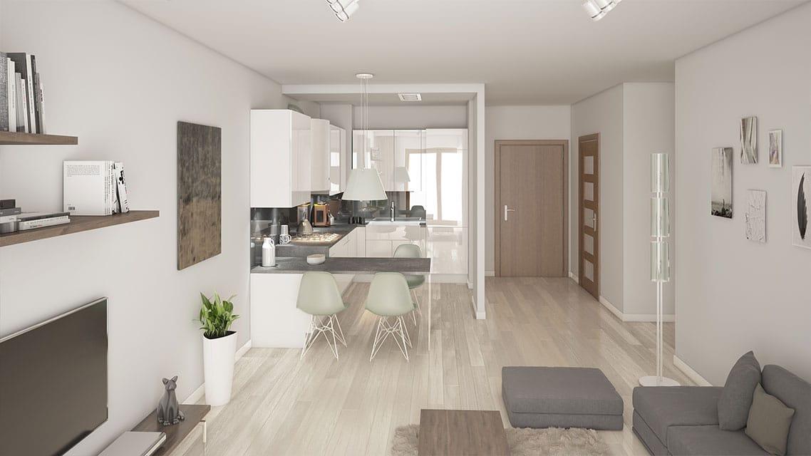 mieszkania na sprzedaz poznan