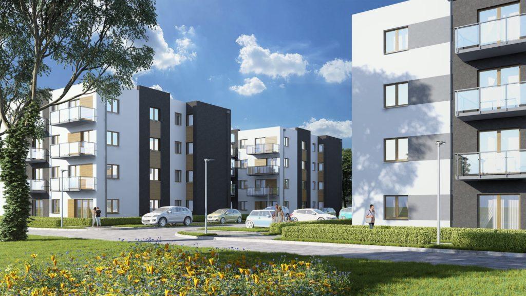 mieszkania poznań sprzedaż