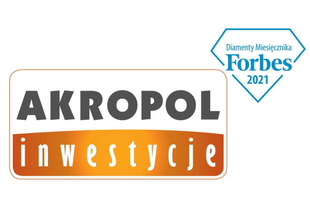 Akropol Inwestycje nagrody