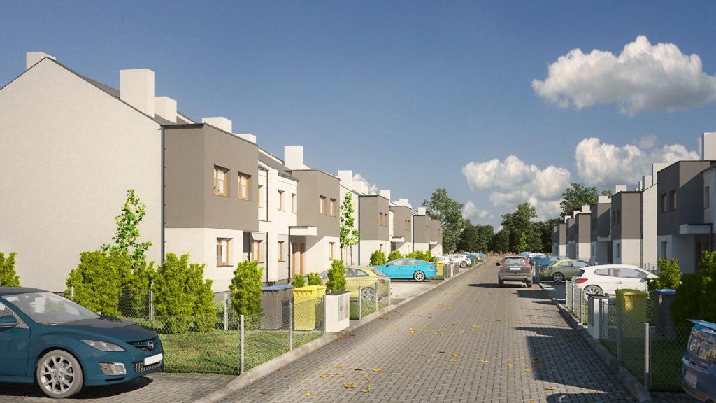 Poznań Bobrownicka nowe mieszkania