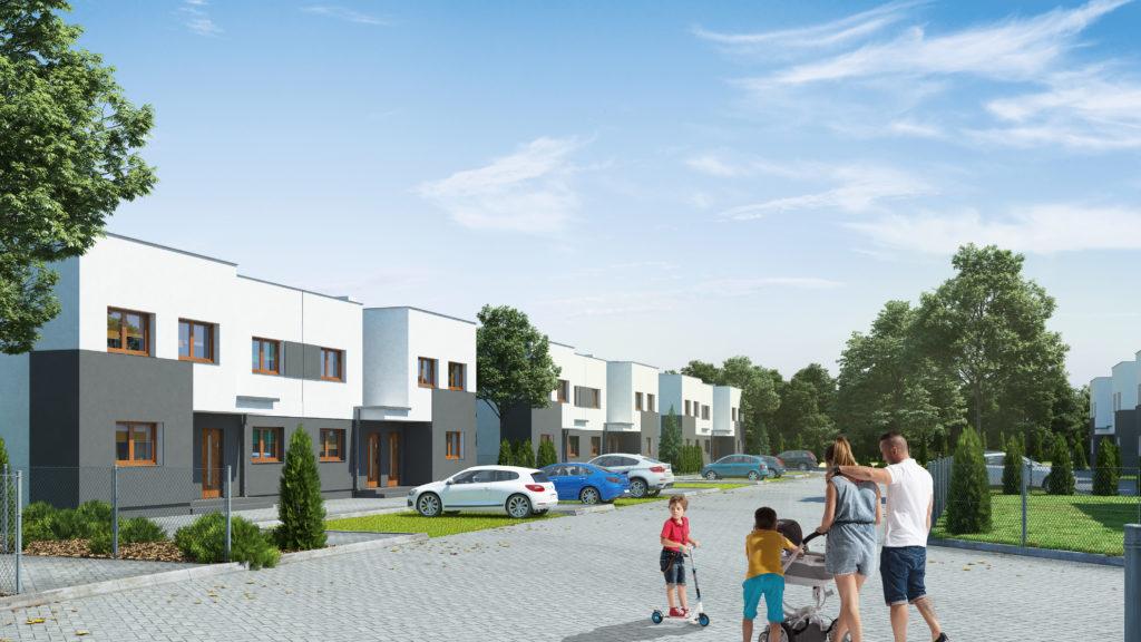 Nowe mieszkanie Biedrusko