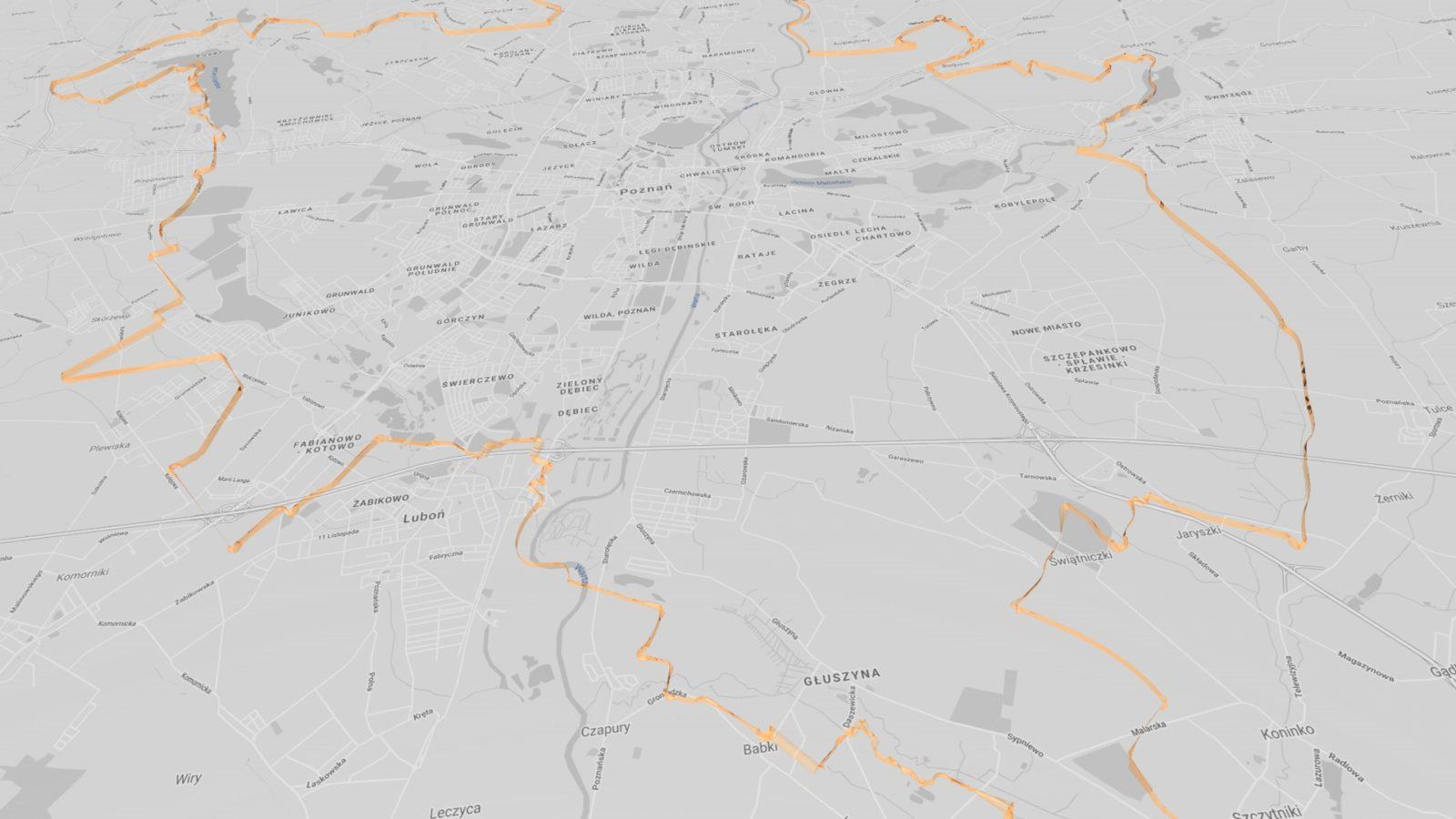 Mieszkania i domy powiat poznański