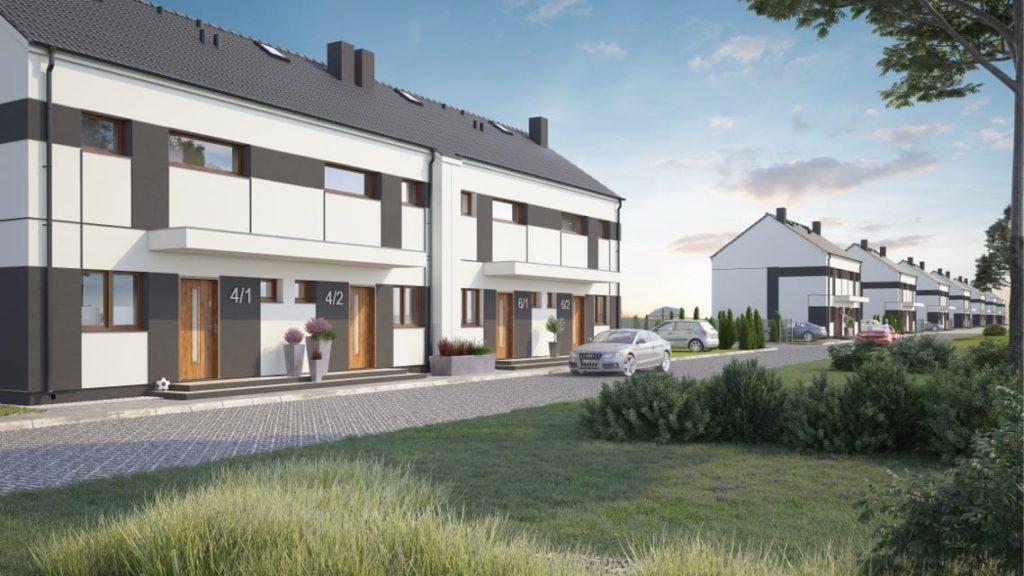 nowe mieszkanie Komorniki